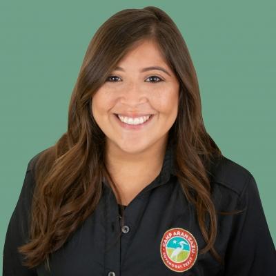 Bianca Hernandez, Development Associate
