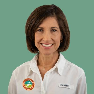 President, Virginia Ballard