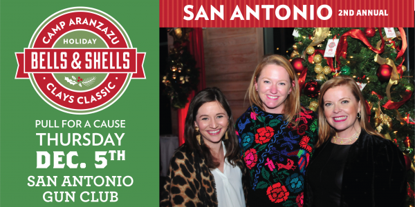San Antonio Save The Date Header