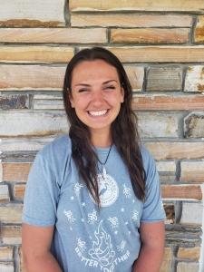 Activity Leader 2021 Hannah H