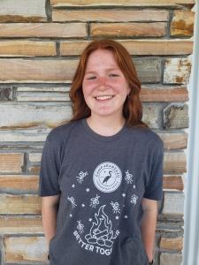 Activity Leader 2021 Katie Anne