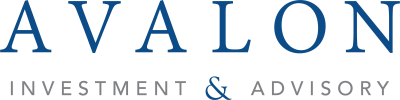 Avalon Investment Advisory Logo