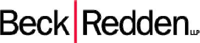 Beck Redden Llp Logo