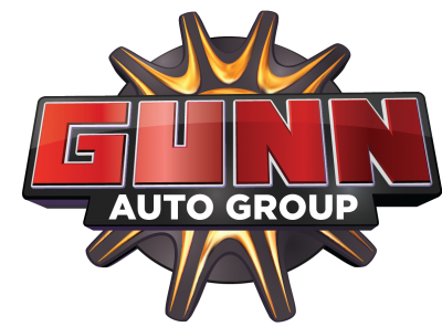 Gunn Auto Group Logo