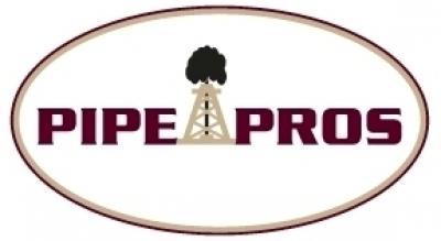 Pipepros Logo